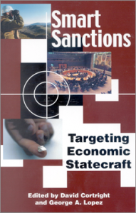 Targeting Economic Statecraft