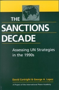 Assessing UN Strategies in the 1990s